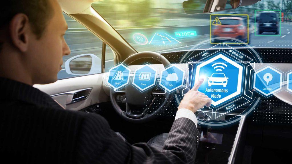 Top 10 Global Automotive Trends