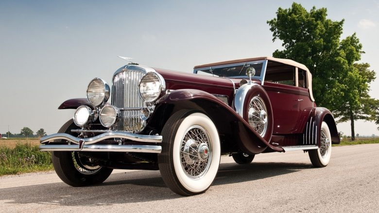 Best Classic Cars To Drive